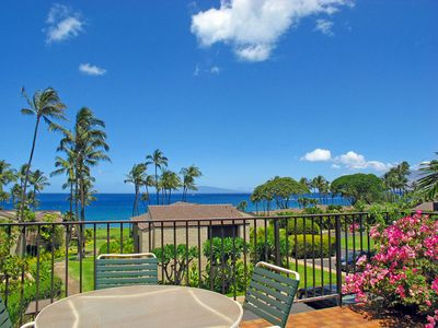 Photo for Wailea Elua Village Two-Bedroom Paradise Condominium