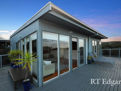Photo for 3BR House Vacation Rental in St Andrews Beach, VIC