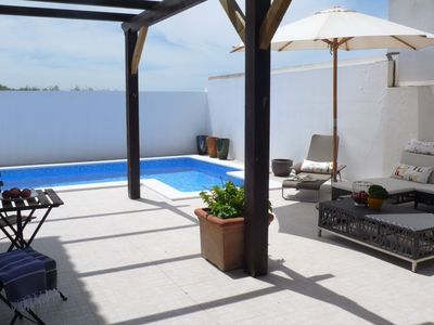 Photo for 3BR Villa Vacation Rental in Lourinha