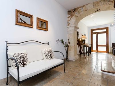 Photo for 3BR Apartment Vacation Rental in Pobla (Sa)
