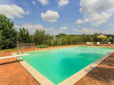 Photo for VILLA GRETA - IDEAL FOR FAMILIES WITH JACUZZI PRIVATE POOL AND FREE WIFI