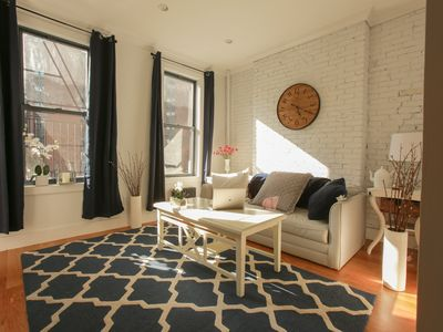 Photo for Unbeatable location right next to Central Park, Shopping, Great Restaurants