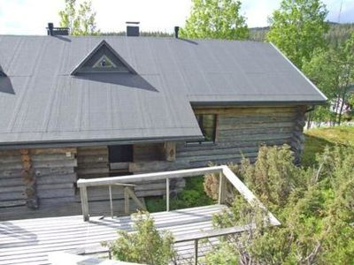 Photo for Vacation home Saaruanaho h1 in Kuusamo - 6 persons, 2 bedrooms
