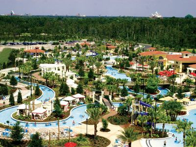 Photo for Orange Lake Resort: Next To Disneyworld, Near Universal, Sea World & Legoland