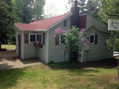 Photo for Charming, Authentic 1930s Summer Cottage.  Close To Northport And Beaches.