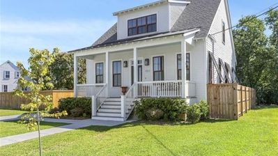 Quaint New Orleans Cottage - Charming and NEW