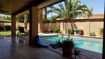 Photo for Heart of Scottsdale, Golfers Paradise. Minutes from all highways!