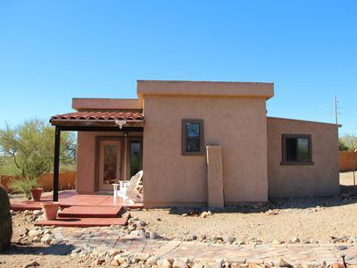 Photo for Guest house near the best of Oro Valley