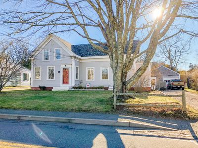 Photo for #619: Historic, Renovated, 1 Min to Beach, 3 Mins to Downtown, on Chatham Loop!