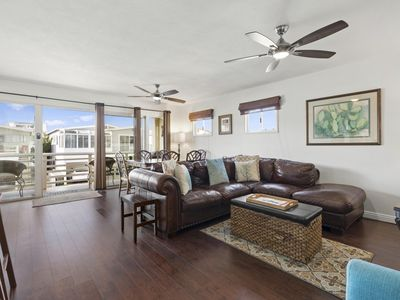 Photo for 2BR Condo Vacation Rental in Newport Beach, California