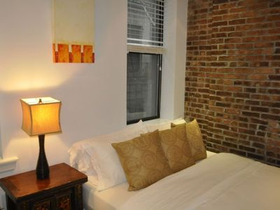 Photo for Apartment Soho Elizabeth 2 in New York/Manhattan - 6 persons, 3 bedrooms