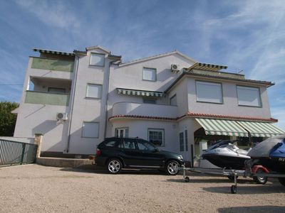 Apartment Villa Sanja in Croatia has just what your vacation needs - Vodice