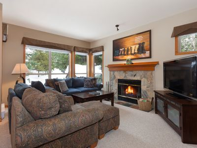 Photo for Painted Cliff 5 | 2 Bed, 2 Bath
