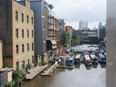 Photo for Apartment London for 2 - 4 people with 1 bedroom - Holiday