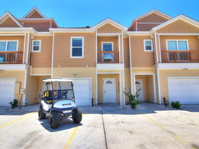 Photo for Cajun Shrimp: BRAND NEW, HEATED Pool, Blocks from the Beach, Palapas