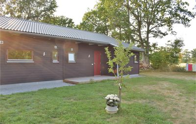 Photo for 4BR House Vacation Rental in Löttorp