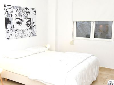 Photo for Homerez last minute deal - Nice studio in Athens and Wifi