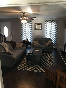 Photo for Masters Rental Close to ANGC 3 Bed 2 Bath House right off of Washington Road