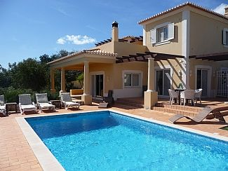 Photo for Private Villa with a Pool Overlooking the Golf Course