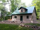 3BR Cabin Vacation Rental in Tomahawk, Wisconsin