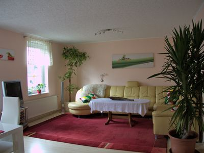 Photo for Spacious, close to the center and family friendly apartment in Dresden!