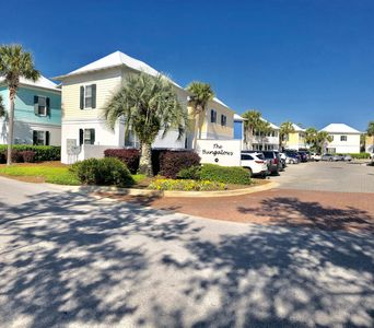 Photo for 🏖30A Bridge to Paradise Bungalow: 2Bed/2Bath, 400 yds to Beach🏖