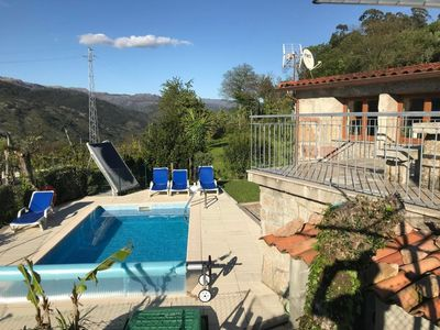 Photo for Holiday house Vieira do Minho for 2 persons with 1 bedroom - Farmhouse