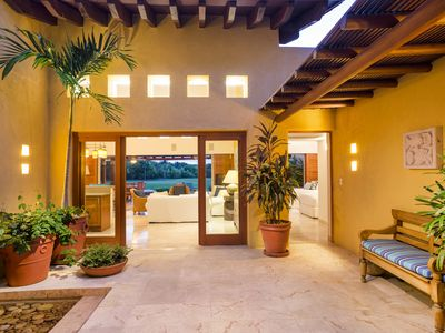 Photo for 3BR Villa Vacation Rental in Punta de Mita, NAY