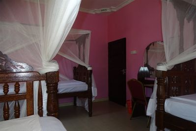 Outstanding Jambo Guest House Near Shangani Beach Stone Town Home Interior And Landscaping Ologienasavecom