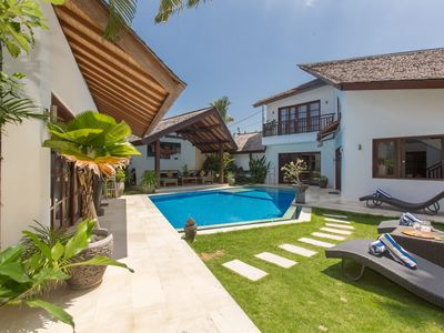 Photo for 3 Bedroom Villa in The Heart of Seminyak