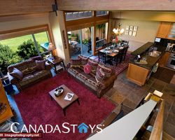 Photo for 3BR Chalet Vacation Rental in Whistler, BC