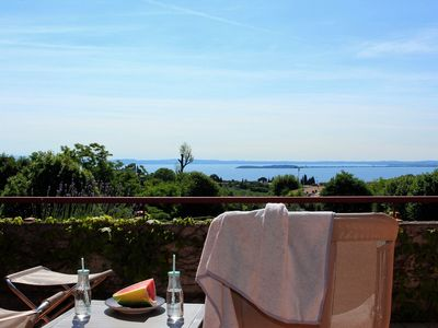 Photo for Apartment in holiday resort with balcony - Apartment Gioiello
