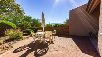 Spacious, Mountain Views, Steps to GVR rec center, in the center of it ALL!