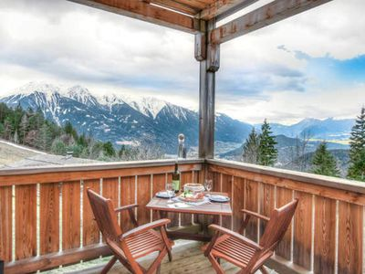 Photo for Peasant Family Penthouse - Ropferhof - Alpine Hideaway