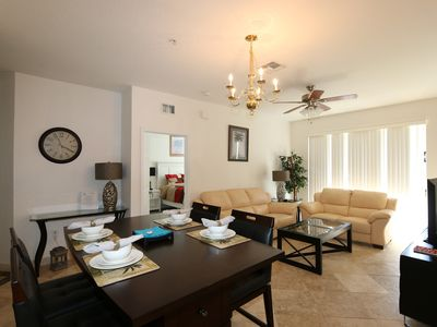 Photo for Windsor Hills 2 Bed Condo! Close to Disney!