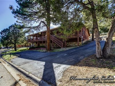 Photo for Moon Mountain Lodge: 'My family's favorite place to stay!'  w/ hot tub and pool table.