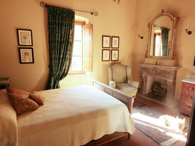 Photo for B&B room in Historic Palazzo