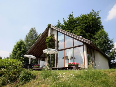 Photo for this cottage is a superb chalet