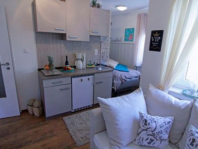 Photo for Apartment / app. for 1 guest with 17m² in Westerland (22511)