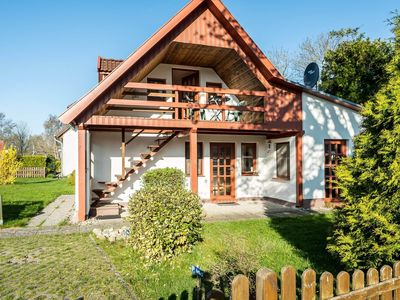 Photo for Apartment Vacation Rental in Zingst