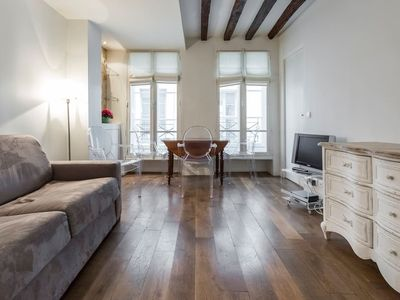Photo for CHARMING 2 ROOMS - MOUFFETARD / PANTHEON