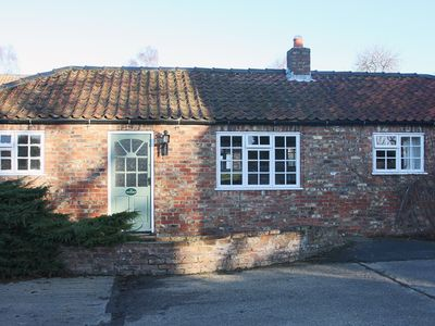 Photo for 2 bedroom accommodation in Claxton, near York