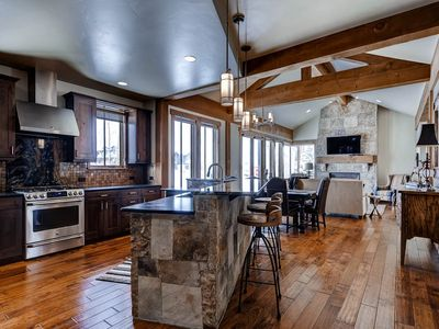 Photo for The Shores 288 Luxury Townhome Breckenridge CO