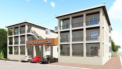 Photo for 5100 Vacation Club (A1S)