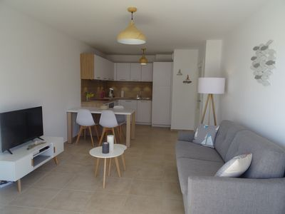 Photo for Living in the South - New apartment in La Croix Valmer