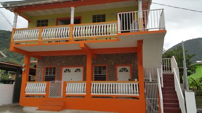 Photo for Amazing rental available in Soufriere, come stay and explore!