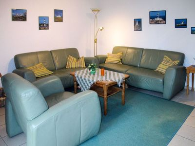 Photo for Vacation home Ferienpark Am Meer (BHV150) in Burhave - 6 persons, 3 bedrooms