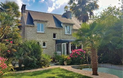Photo for 5 bedroom accommodation in La Forêt Fouesnant