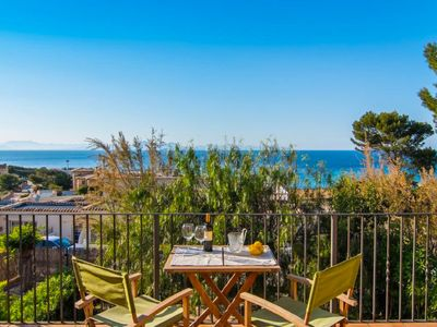 Photo for Vacation home Can Beia in Colònia Sant Pere - 6 persons, 3 bedrooms