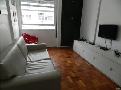 Photo for Apartment for Rent in Quadra da Praia - Studio # 1102